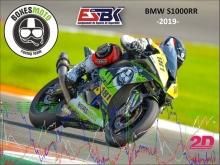 Kit FULL RACE
